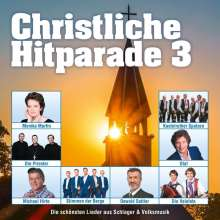 Christliche Hitparade 3, 2 CDs