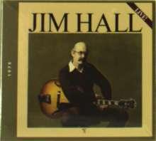Jim Hall (1930-2013): Live! 1975, CD