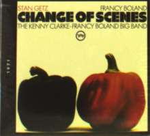 Kenny Clarke & Francy Boland: Changes Of Scenes, CD