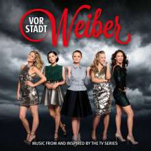 Filmmusik: Vorstadtweiber (Music From And Inspired By The TV-Series), CD