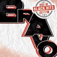 Bravo Black Hits-Best Of 2017/18, 2 CDs