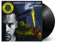 Disposable Heroes Of Hiphoprisy: Hypocrisy Is The Greatest Luxury (180g), 2 LPs