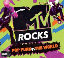 MTV Rocks, 3 CDs