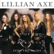 Lillian Axe: Out Of The Darkness, CD