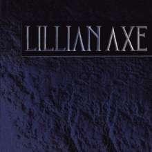Lillian Axe: Lillian Axe, CD