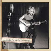 Shelby Lynne: Suit Yourself, CD