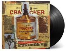 Cracker: Kerosene Hat (180g) (25th Anniversary Edition), 2 LPs