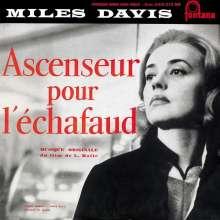 Miles Davis (1926-1991): Ascenseur Pour L'Echafaud (Limited-Deluxe-Edition), 2 CDs