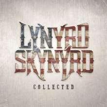 Lynyrd Skynyrd: Collected, 3 CDs