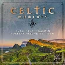 Celtic Moments, 2 CDs