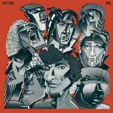 The Tubes: Now, CD
