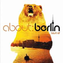 About: Berlin - Best Of (Colored Vinyl), 2 LPs