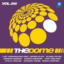 The Dome Vol. 86, 2 CDs