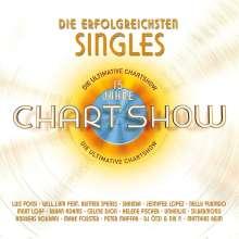 Die ultimative Chartshow: Die erfolgreichsten Singles, 3 CDs