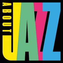 Aboutjazz (Limited-Edition), 4 LPs