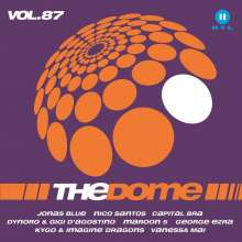 The Dome Vol. 87, 2 CDs