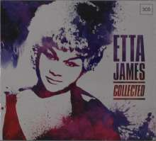 Etta James: Collected, 3 CDs
