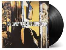 The Dandy Warhols: The Dandy Warhols Come Down (180g), 2 LPs