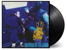 Lords Of The Underground: Keepers Of The Funk (180g), 2 LPs