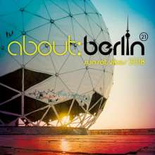 About: Berlin 21: Sunset Vibes 2018, 2 CDs