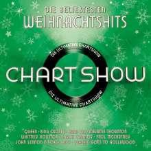 Die ultimative Chartshow: Die beliebtesten Weihnachtshits, 2 CDs