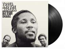 Toots & The Maytals: In The Dark (180g), LP