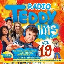 Radio Teddy Hits Vol. 19, CD