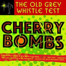 Old Grey Whistle Test: Cherry Bombs, 3 CDs