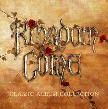 Kingdom Come: Classic Album Collection, 3 CDs