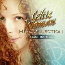 Celtic Woman: Hit Collection, 4 CDs