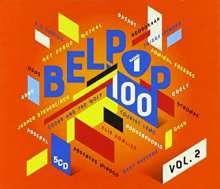 Radio 1 - Belpop 100.., 5 CDs