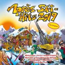 Après Ski Hits 2019, 2 CDs