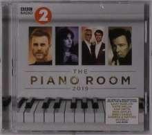 BBC Radio 2: The Piano Room 2019, 2 CDs