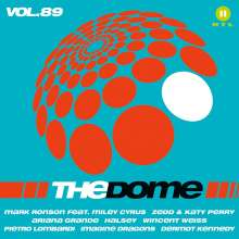 The Dome Vol. 89, 2 CDs