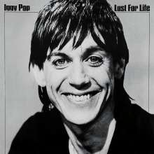 Iggy Pop: Lust For Life (Deluxe Edition), 2 CDs