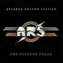 Atlanta Rhythm Section: The Polydor Years, 8 CDs