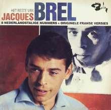 Jacques Brel (1929-1978): Het Beste Van Jacques Brel, CD