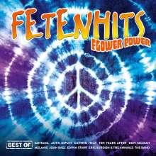 Fetenhits: Flower Power (Best Of), 3 CDs