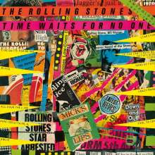 The Rolling Stones: Time Waits For No One: Anthology 1971 - 1977 (SHM-CD) (Papersleeve), CD
