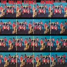 The Rolling Stones: Rewind (1971 - 1984)  (SHM-CD) (Papersleeve), CD