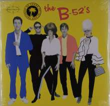 The B-52s: B-52's (60th Anniversary-Edition), LP