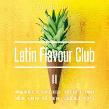 Latin Flavour Club: The Very Best Of II, 2 CDs