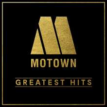 Motown Greatest Hits (60th Anniversary Edition), 2 LPs