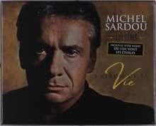 Michel Sardou: L'Album De Sa Vie: 100 Titles, 5 CDs