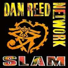 Dan Reed Network: Slam, CD