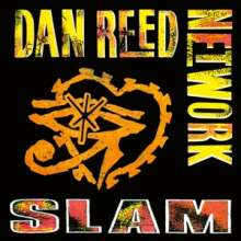 Dan Reed Network: Slam (remastered) (180g), 2 LPs
