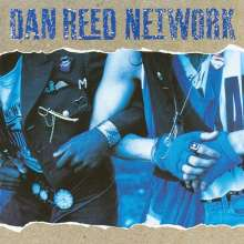 Dan Reed Network: Dan Reed Network, CD