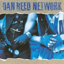 Dan Reed Network: Dan Reed Network (remastered), 2 LPs
