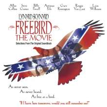 Lynyrd Skynyrd: Filmmusik: Free Bird: Selections From The Original Soundtrack, CD
