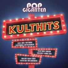 Pop Giganten - Kulthits, 2 CDs